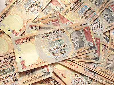 Indische Währung
