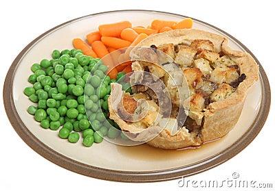 Individual Shepherd s Pie