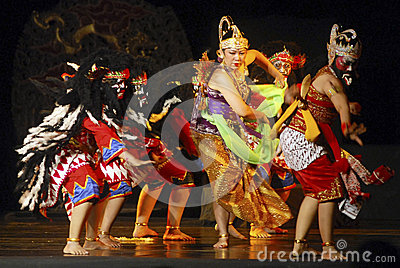 INDONESIA ART AND CULTURE Editorial Stock Photo  Image: 43700108