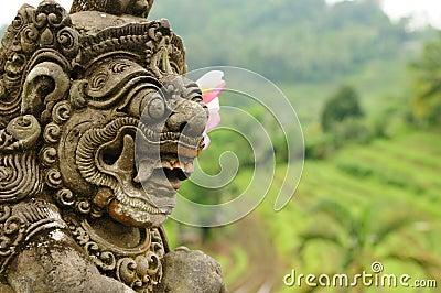 Indonesia, Bali, Architecture