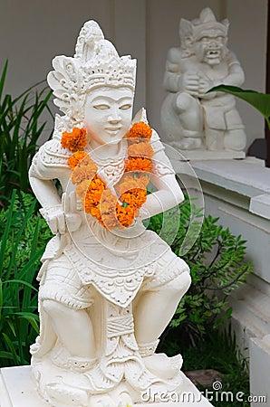 Indonesia, bali -statue