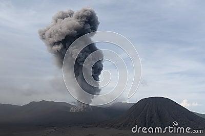Indonesia, East Jawa, Gunung Bromo