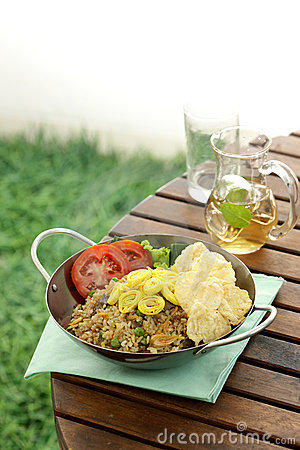 Indonesia Fried rice