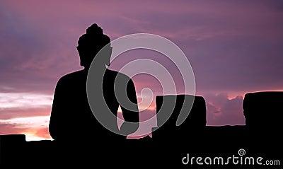 Indonesia, java, Borobudur: