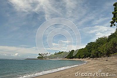 Indonesia. Lombok