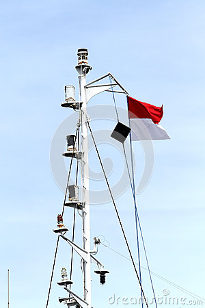 Indonesia s flag