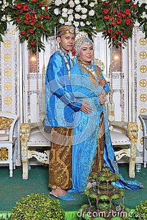 indonesia brides