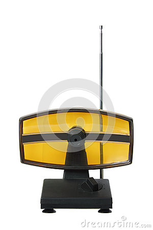 Indoor Antenna Stock Photos - Image: 24675493