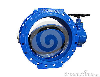 Industial valve