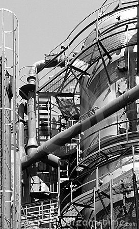 Industrial Abstract