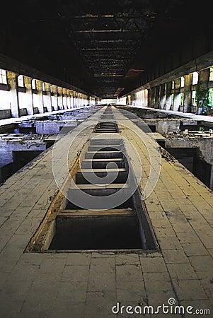 Industrial archeology
