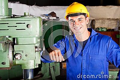 Industrial artisan