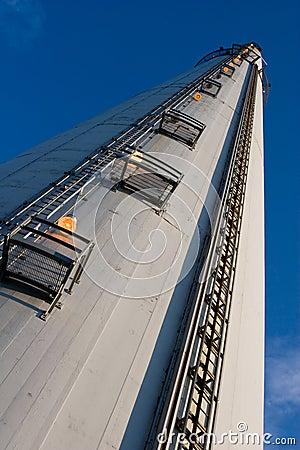 Industrial chimney 2