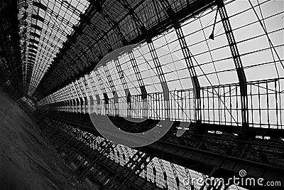 Industrial decay #03
