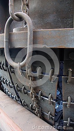 Industrial Detail Royalty Free Stock Photos - Image: 5866288