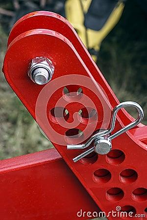 Industrial equipment.Details 16