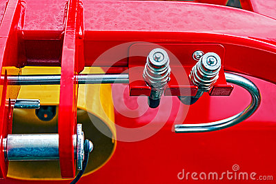 Industrial equipment.Details 24