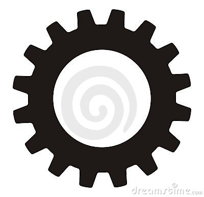 Free Industrial Gear Wheel Royalty Free Stock Photo - 6453435