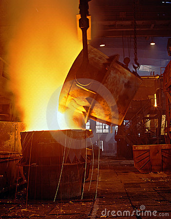 Free Industrial Metallurgy Stock Images - 2267244