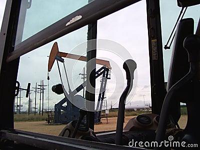 Industrial oil or water pumps