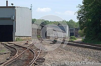 Industrial  Tracks