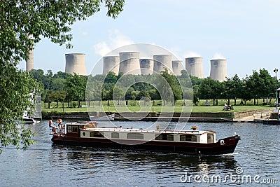 Industriella waterways