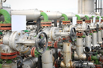Industries of oil refining and gas,valves for oil