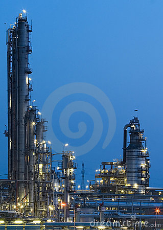 Free Industry 1. Stock Photo - 610140
