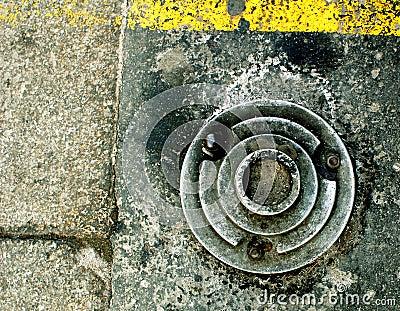 Industry - Concrete Texture