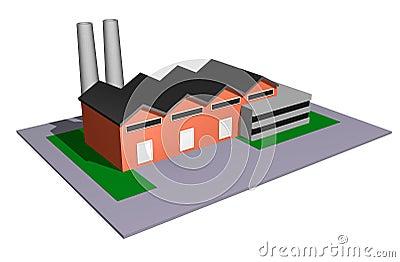 Industry model