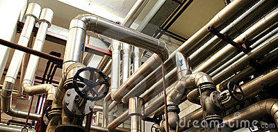 Industry pipes and industry systems
