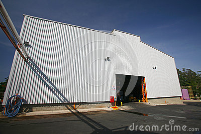 Industry storage