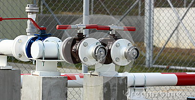 Industry valve