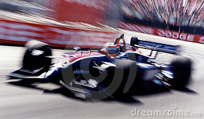 Indy car racing Editorial Photography