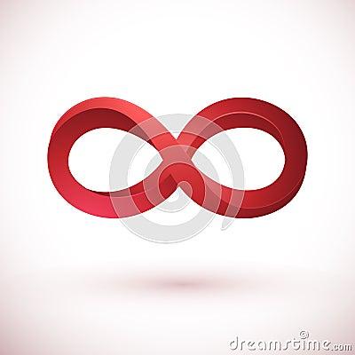 Free Infinity Symbol Stock Image - 36914531