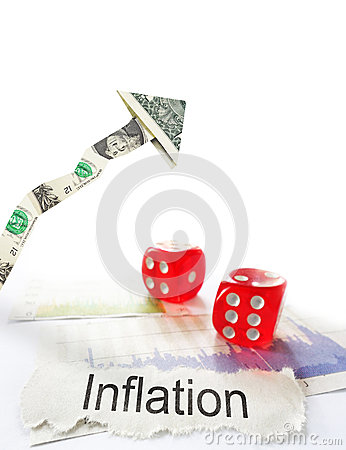 Stock and inflation essay
