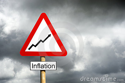 Inflation Warning
