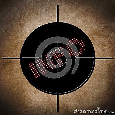 Info target concept
