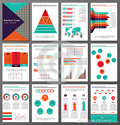 Infographic Ideas » Infographic Brochure Template Free - Best Free ...