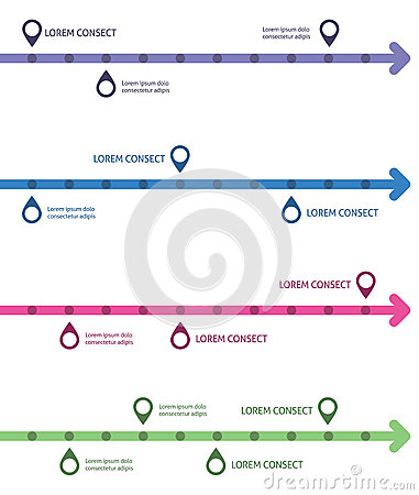 Infographic Design Template. Royalty Free Stock Image - Image ...