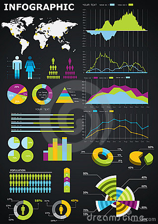 Infographic Graphs