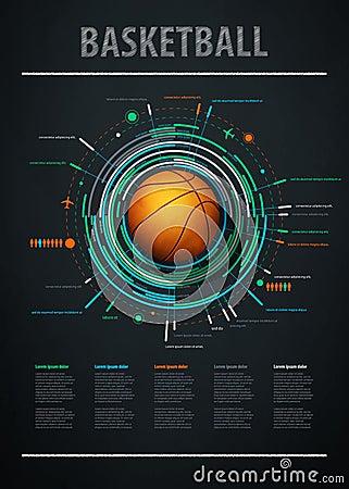 Infographics Element