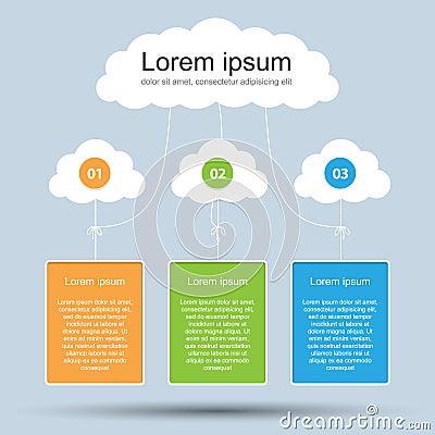 Infographics Presentation Template # 3
