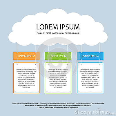 Infographics Presentation Template # 6