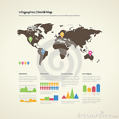 Infographics set.