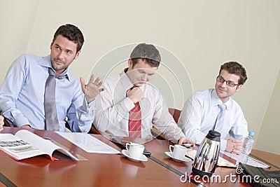 Informal Conference