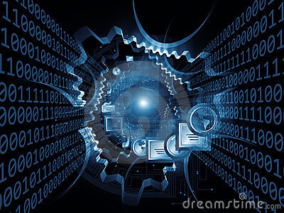 Information gears