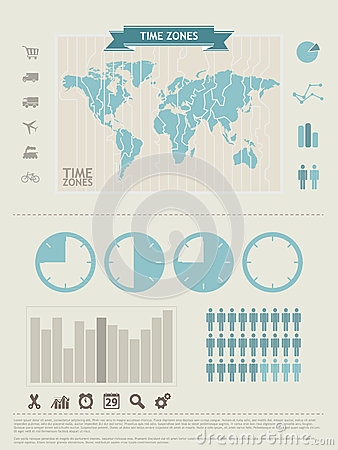 Information Graphics elements