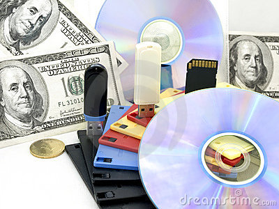 Information-money