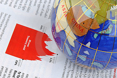 Information om ekonomijordklot